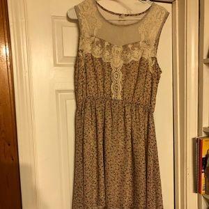 Miss Me Dress/ worn once